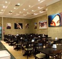 Al Badah Restaurante Vale Sul