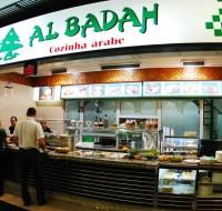 Al Badah Colinas