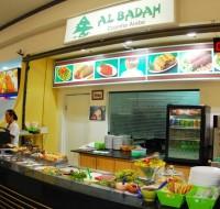 Al Badah Express Vale Sul